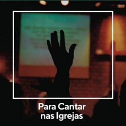 Download Para cantar na igreja (2021) [Mp3] via Torrent