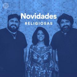 Download Novidades Religiosas 17-05-2021 (2021) [Mp3] via Torrent