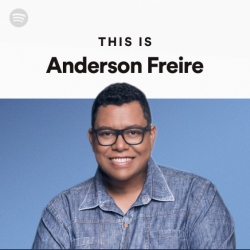 Download This Is Anderson Freire (2021) [Mp3] via Torrent