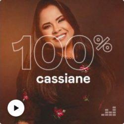 Download 100% Cassiane (2021) [Mp3] via Torrent